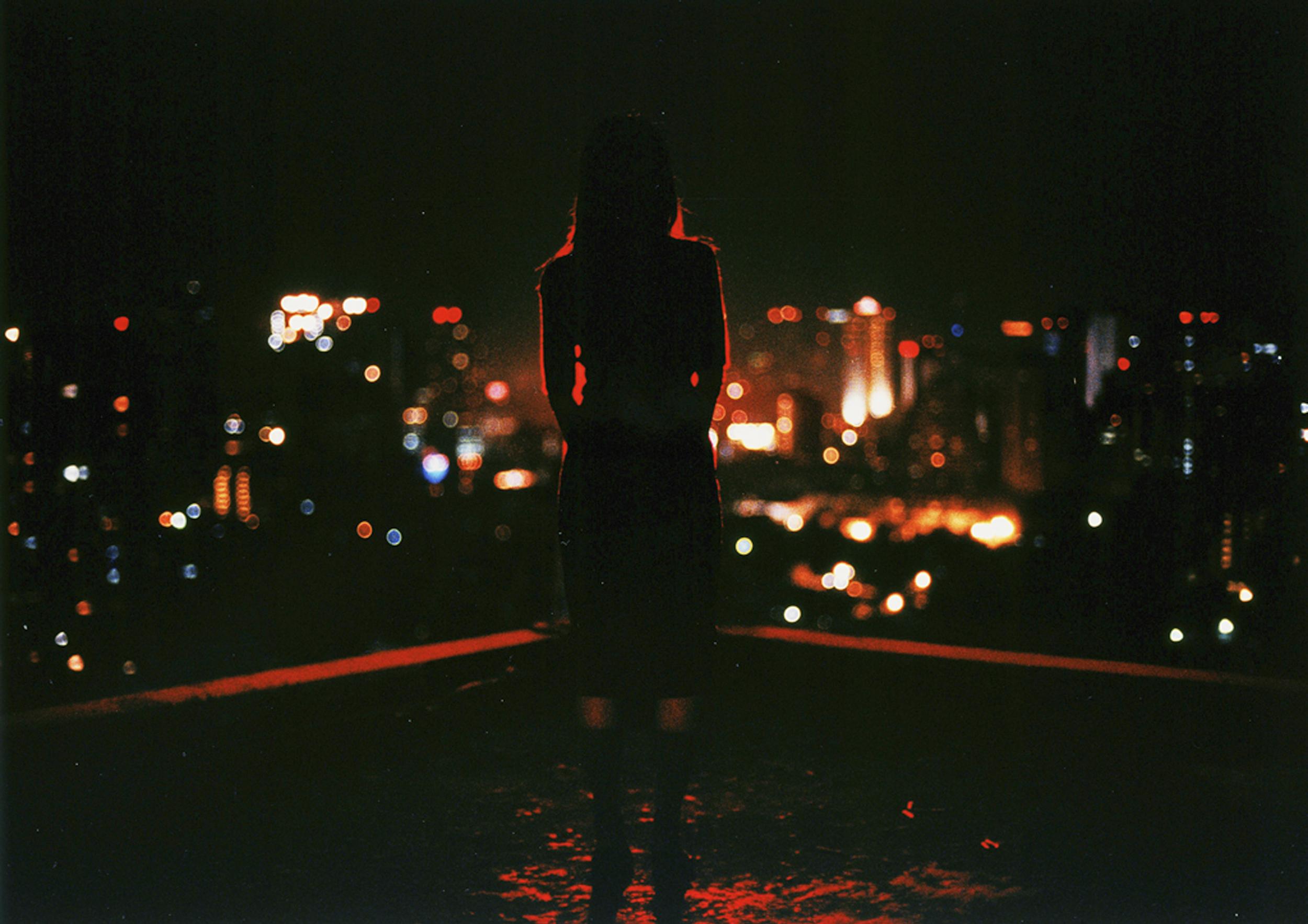 Video Still, 2005