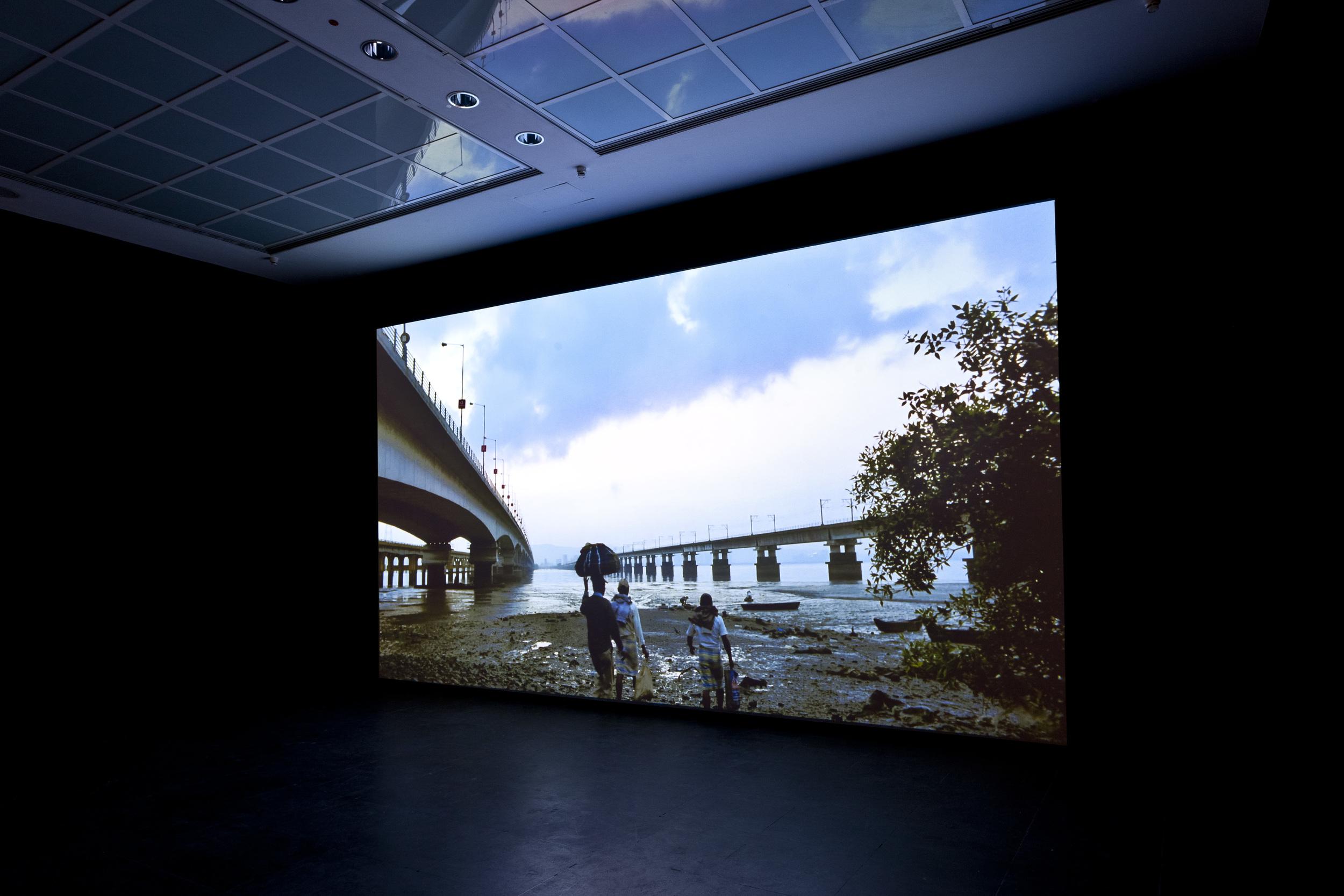 Pfeifer_A_FORMAL_FILM_IN_NINE_EPISODES_ Installationsansicht_Foto_Norbert_Miguletz_6.JPG