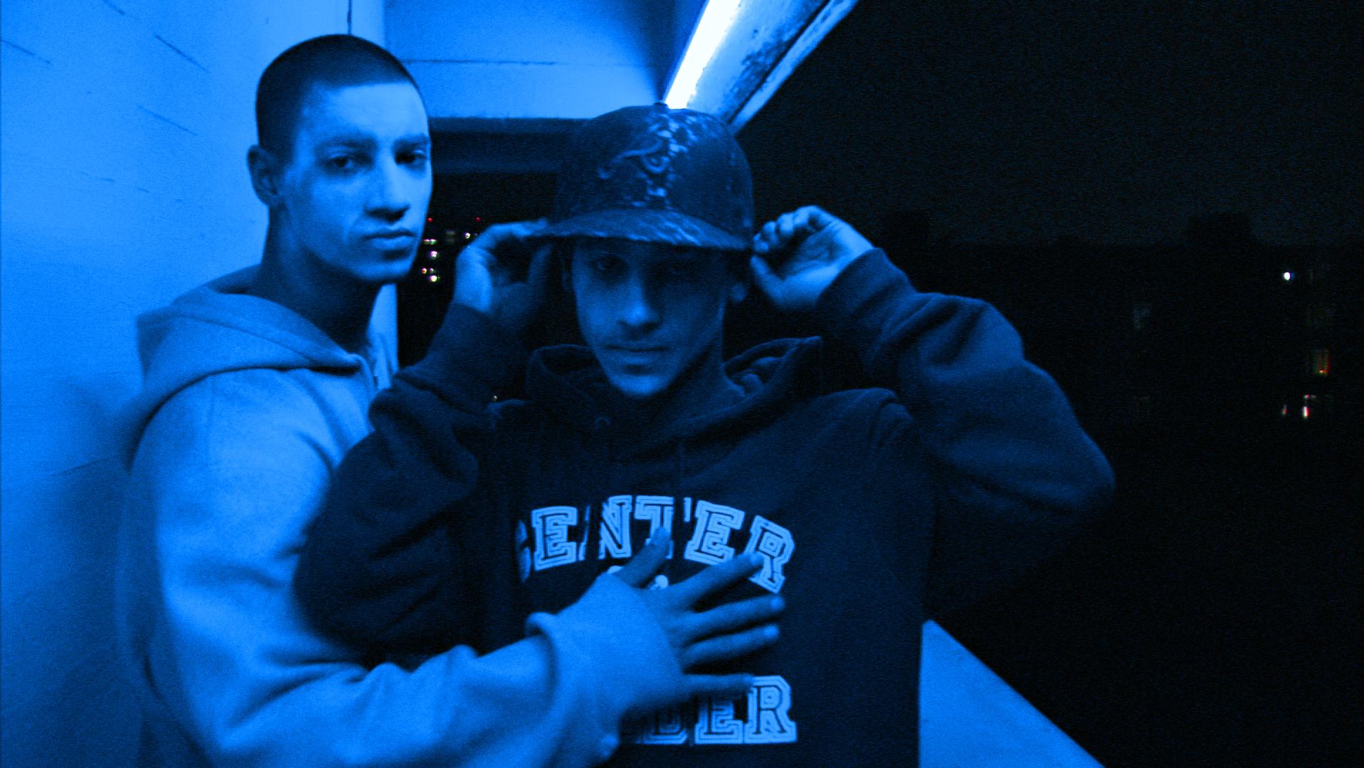 Video Still, 2008