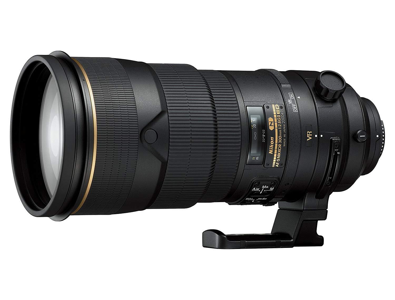 Nikon AF-S NIKKOR 300mm f2.8G ED VRII