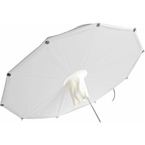 "Photek SoftLighter II 46"" White Umbrella"