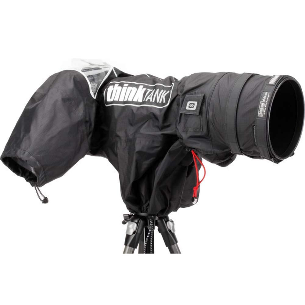 ThinkTank Hydrophobia 300-600 Rain Cover