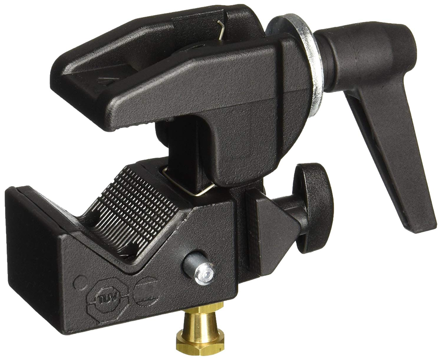 Manfrotto Super Clamps (with studs)