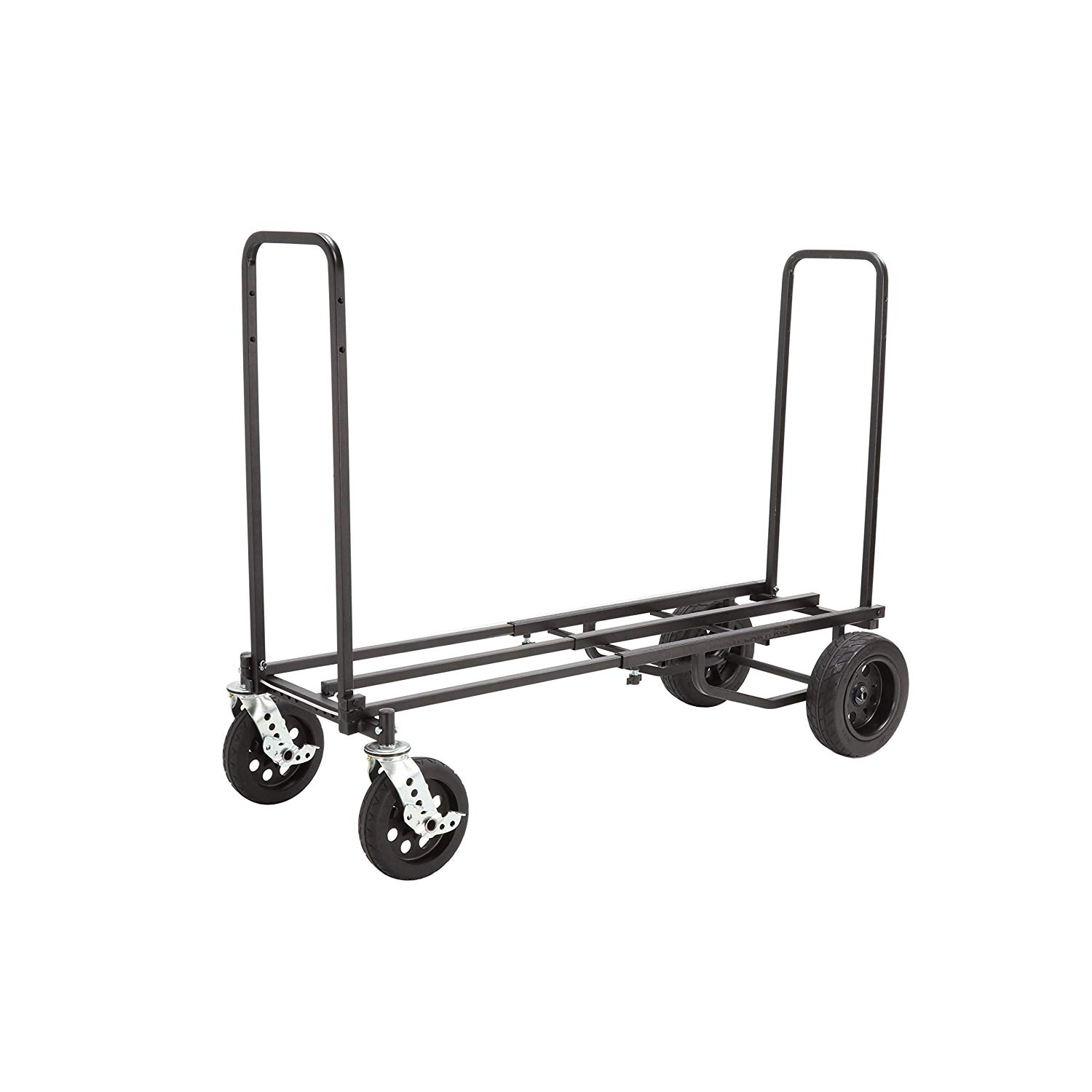 Rock N Roller R12 Stealth Rolling Cart