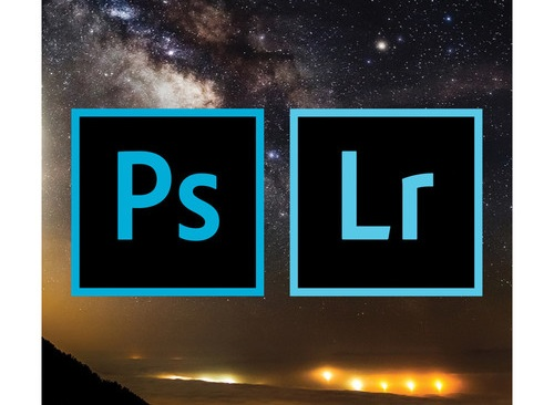 Adobe Creative Cloud Photography Plan with Lightroom CC & Photoshop CC
