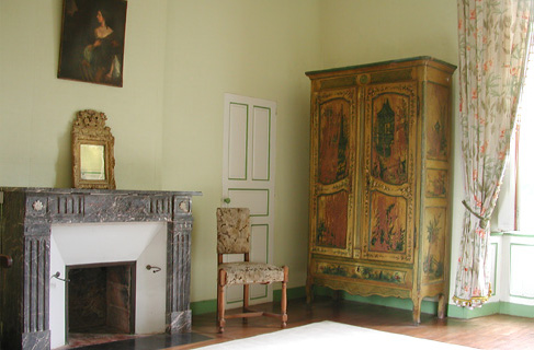 The Louis XIV Room