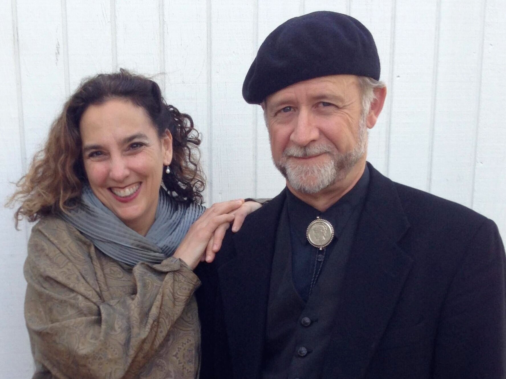 Mimi and John - have been collaborating as writers, teachers and editors for over a decade. As teachers, they'll help you shape your writing project and improve your technique. As editors, they'll help you make your writing as compelling on the page as it is in your imagination.