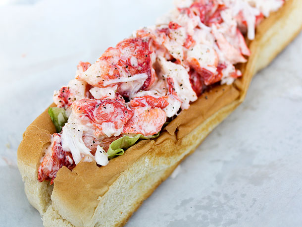 Lobster Rolls start Feb 18th!!!