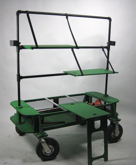 Final Cart Design
