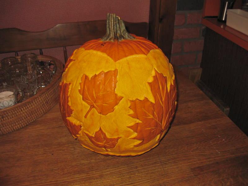 Thanksgiving pumpkin3