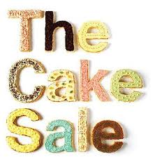 thecakesale