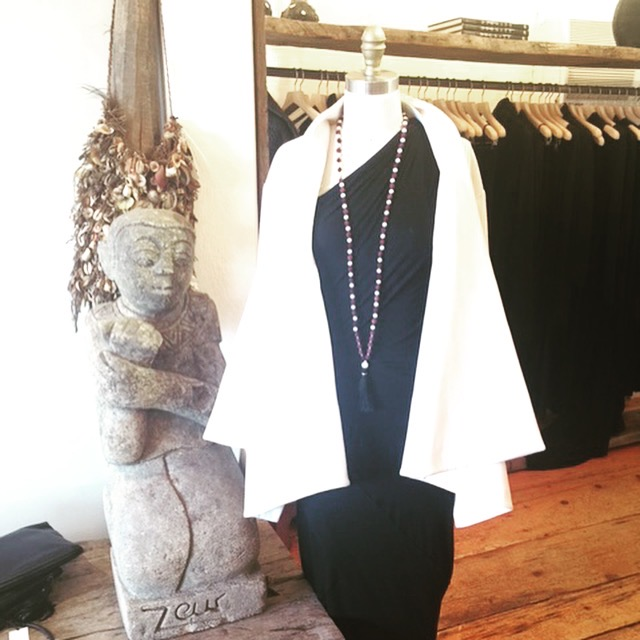 URBAN ZEN - SAG HARBOR, NEW YORK