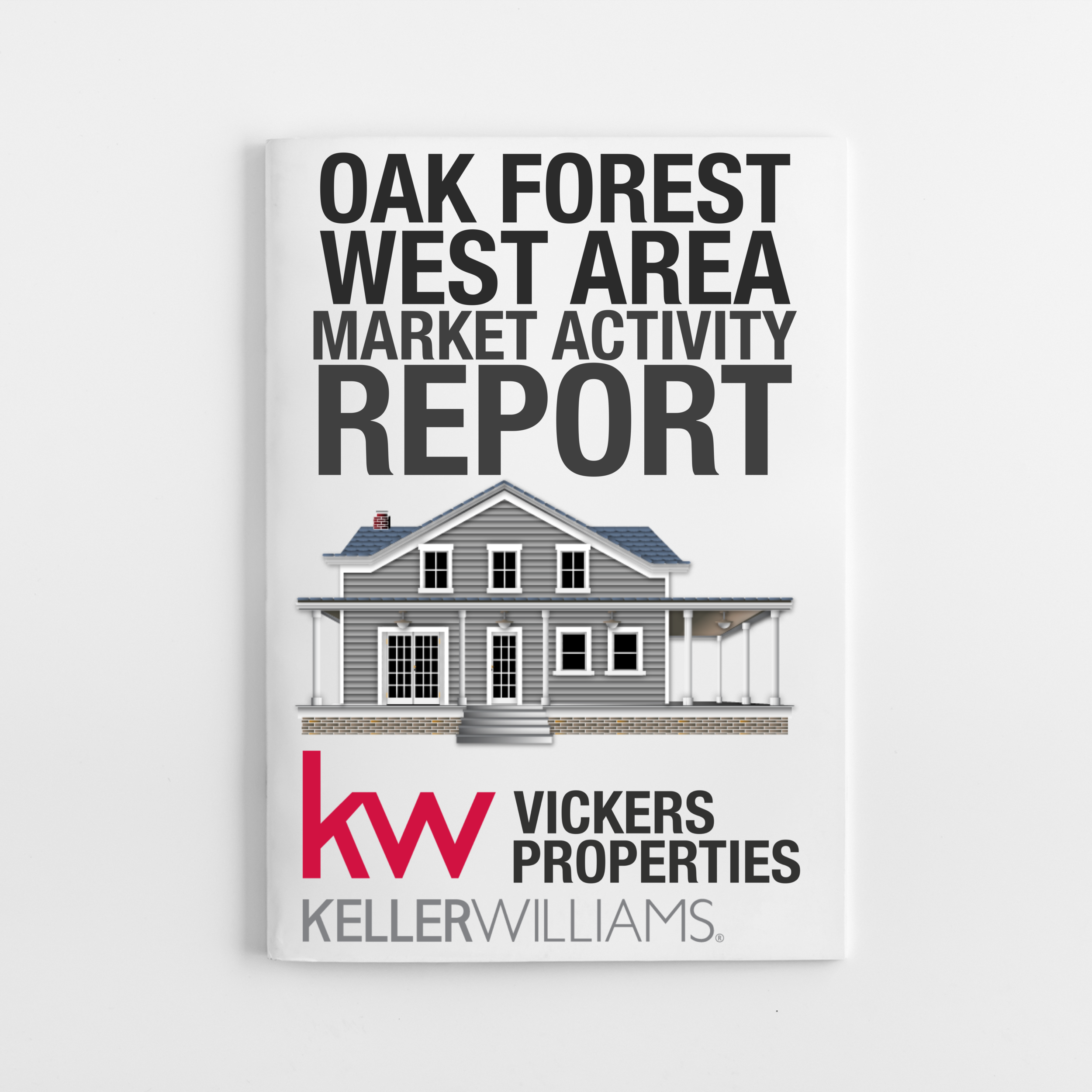 Click to download an Oak Forest Market Activity Report