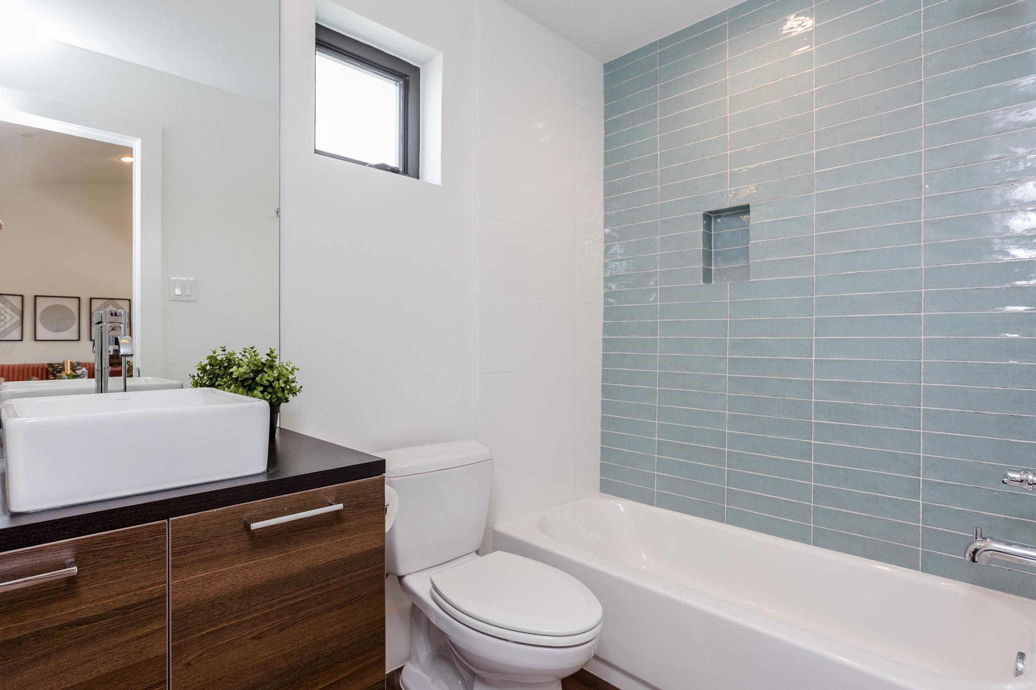 Third-Floor Bathroom
