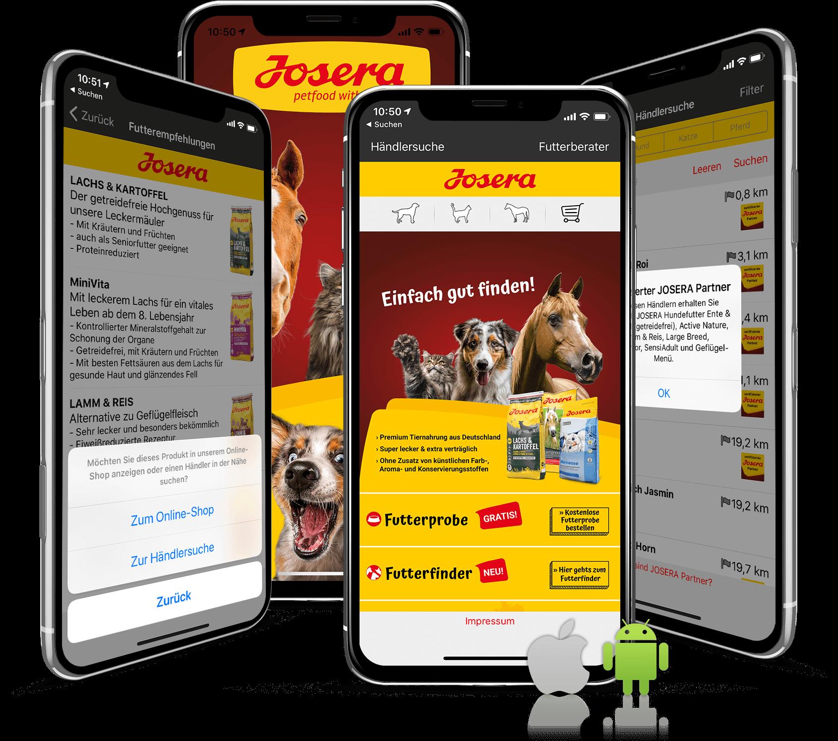 josera-futterfinder-update-app.png