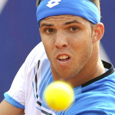 Jiri vesely (Tennis)