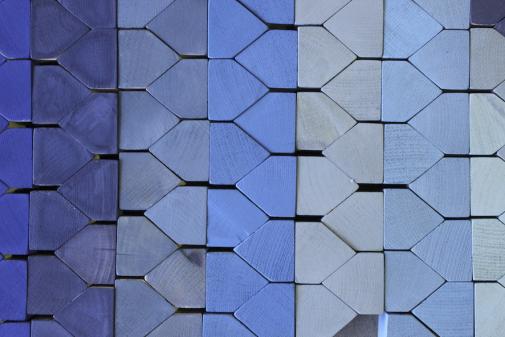 Colour Mining - Blue