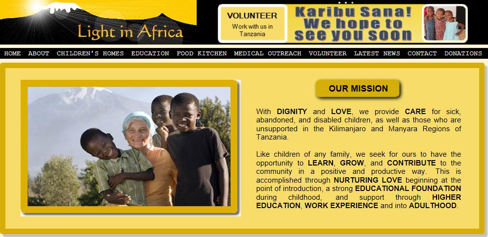 www.lightinafrica.org