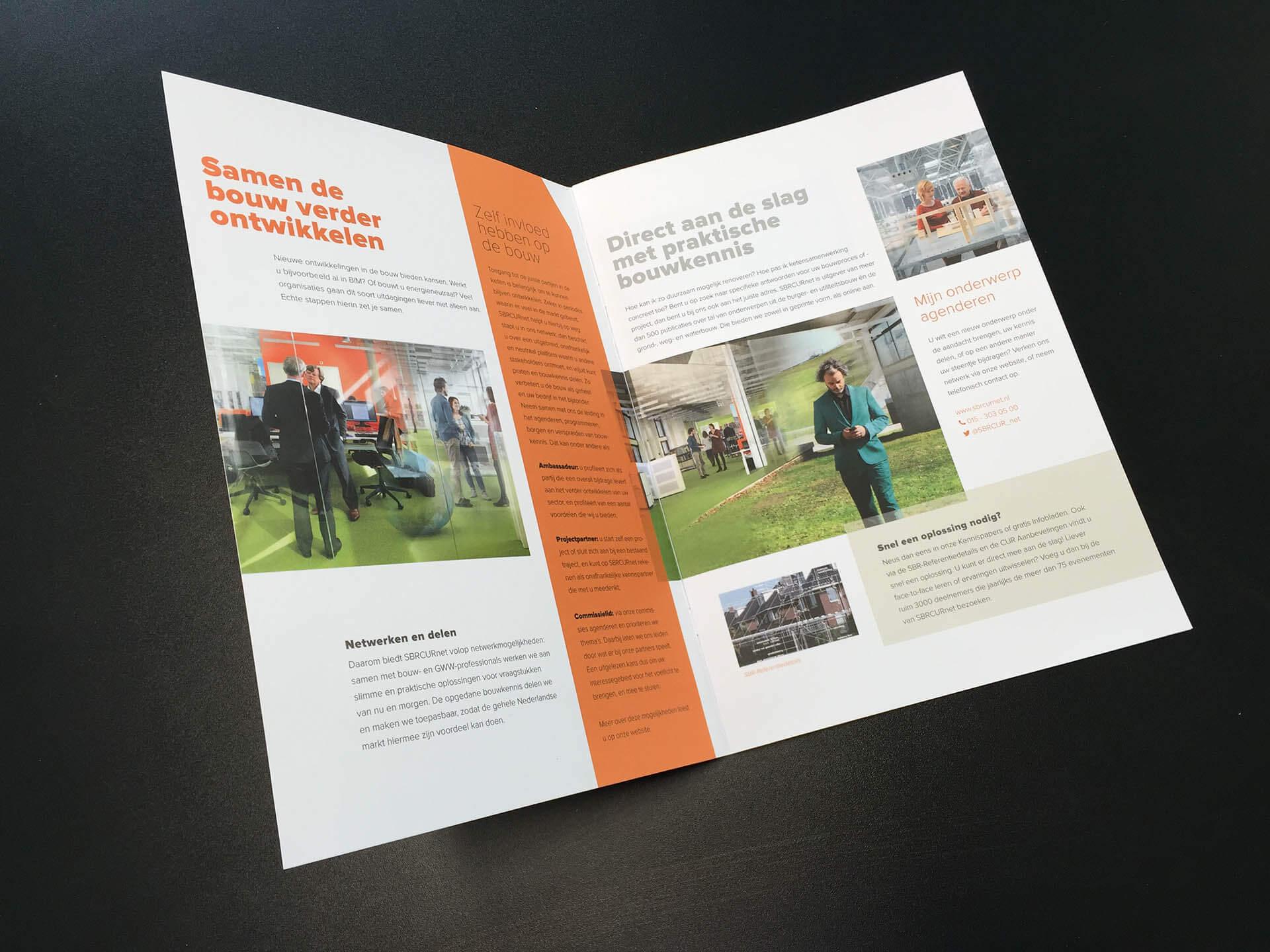 SBRCURnet-magazine