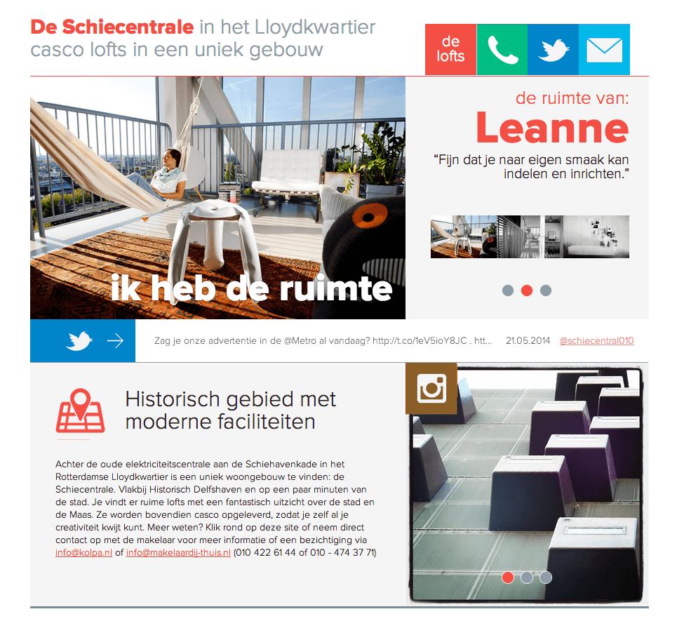 havensteder-leanne-campagne-website