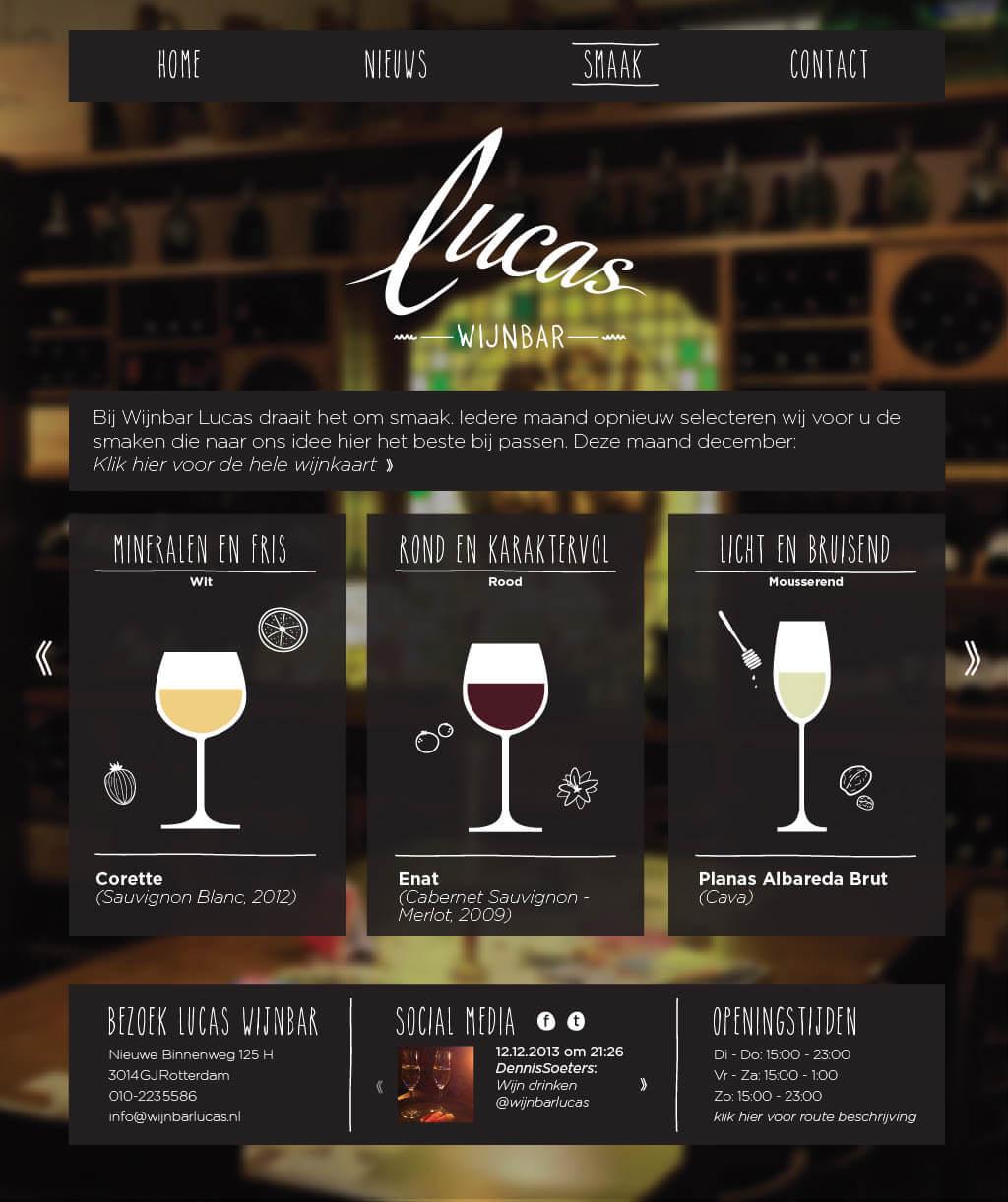 website-wijnbar-lucas-voorbeeld