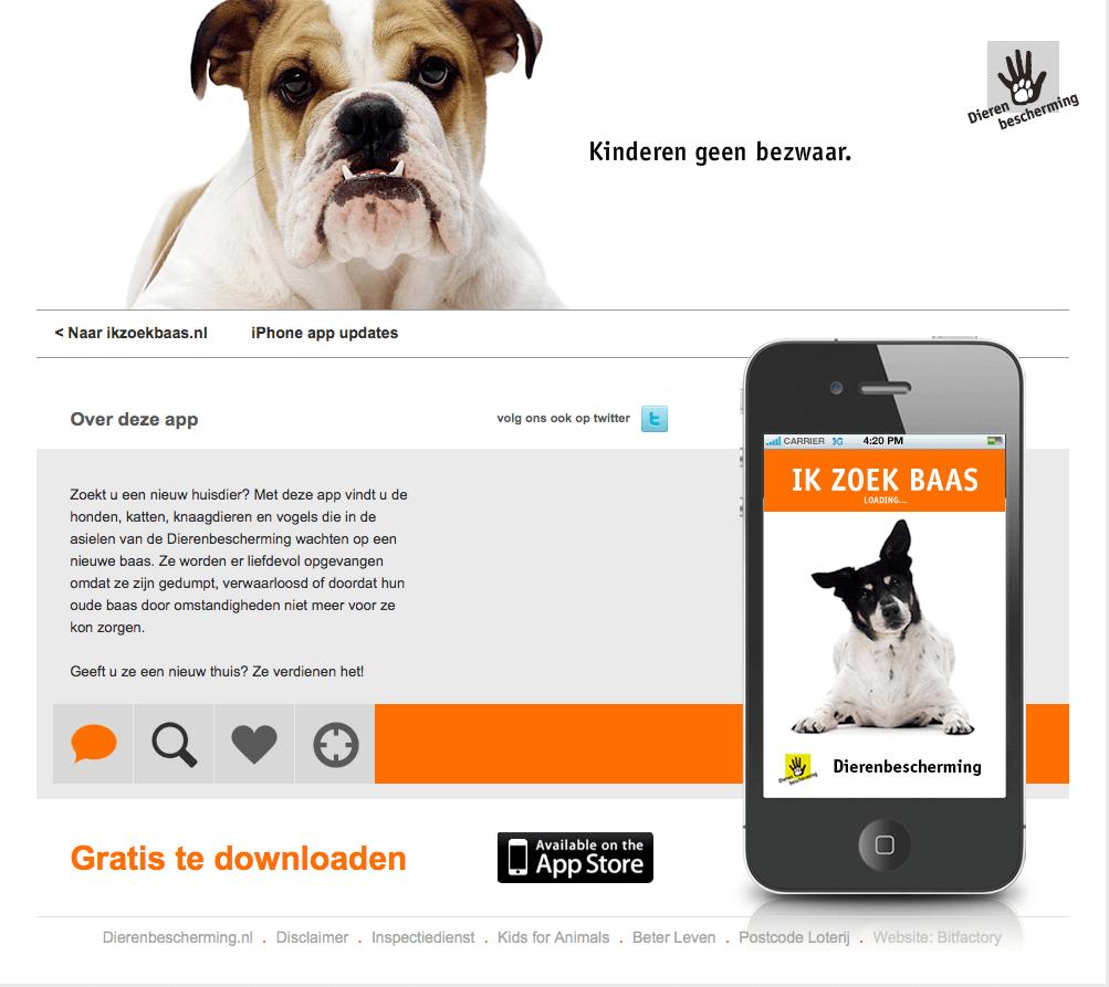 website-dieren-bescherming