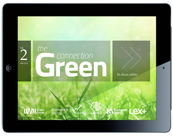 FME-the-green-connection-app