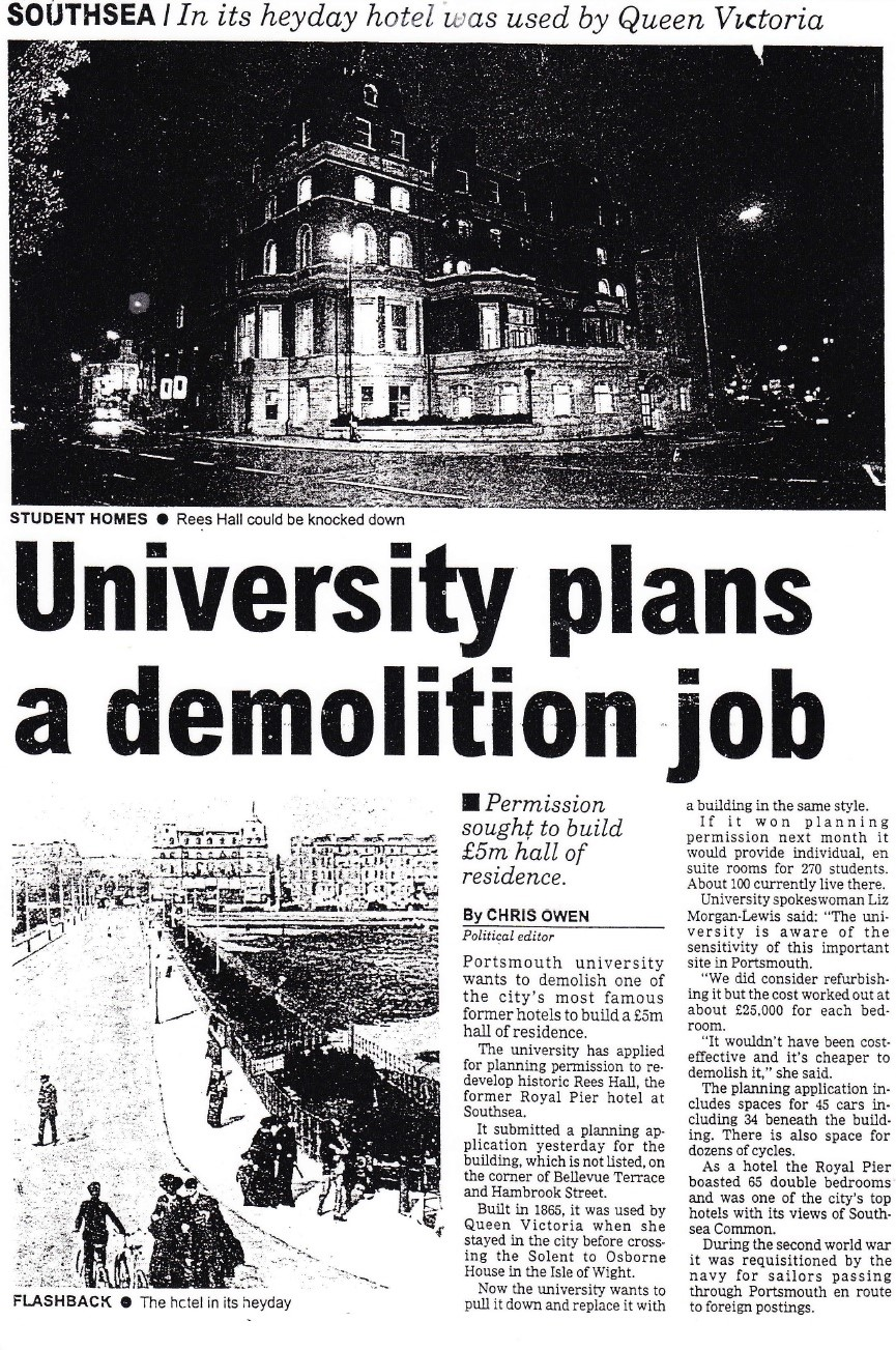 Rees Hall Demolition Article.jpg