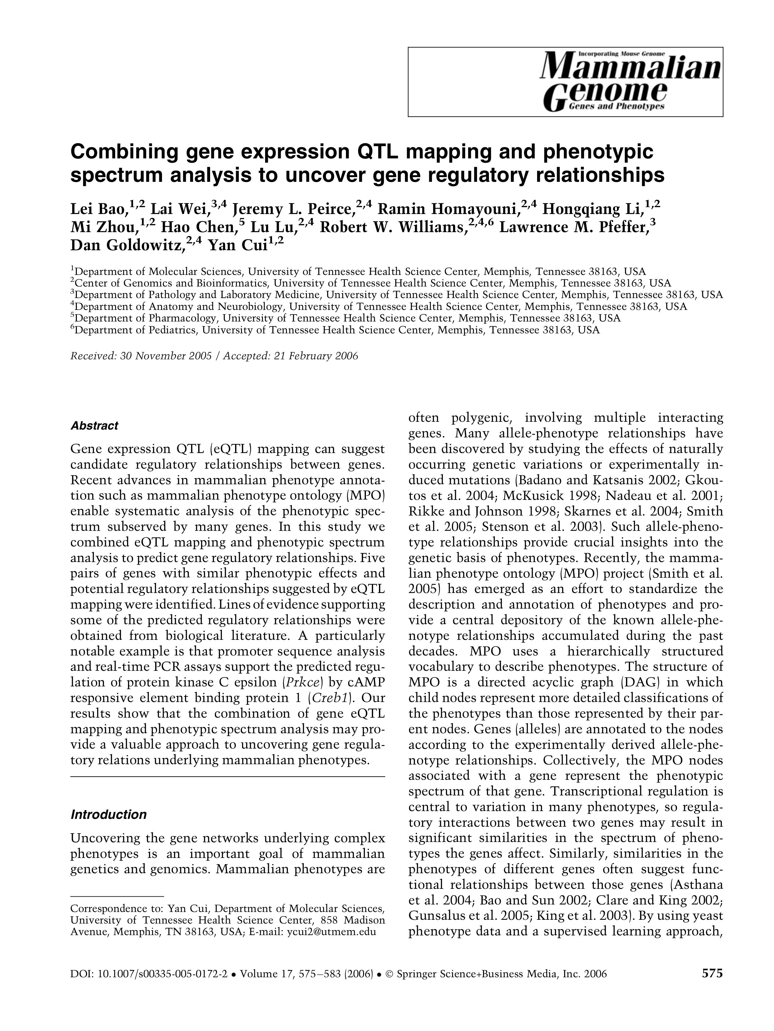Bao et al. - 2006 - Mamm Genome.png