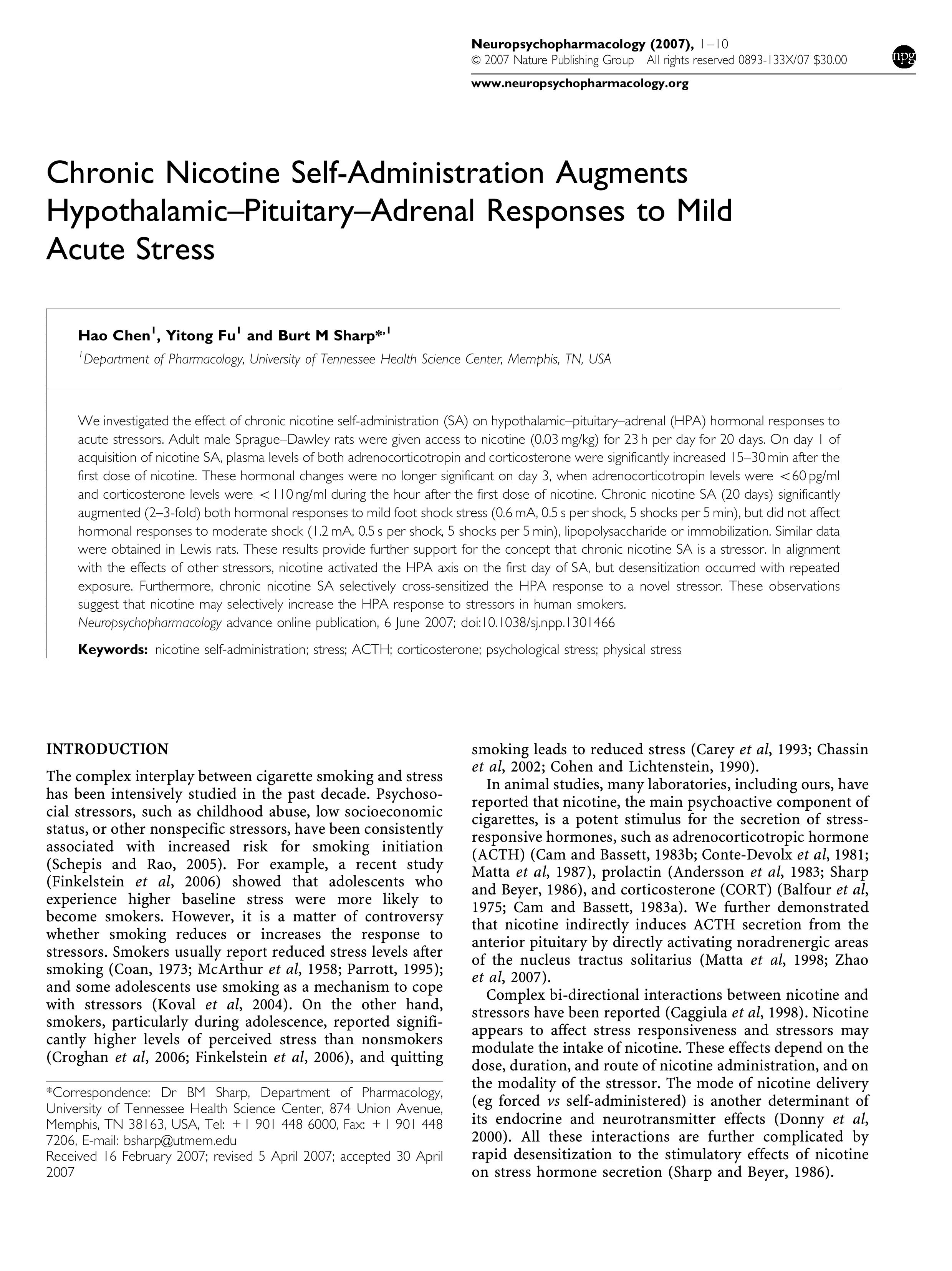 Chen, Fu, Sharp - 2008 - Neuropsychopharmacology.png