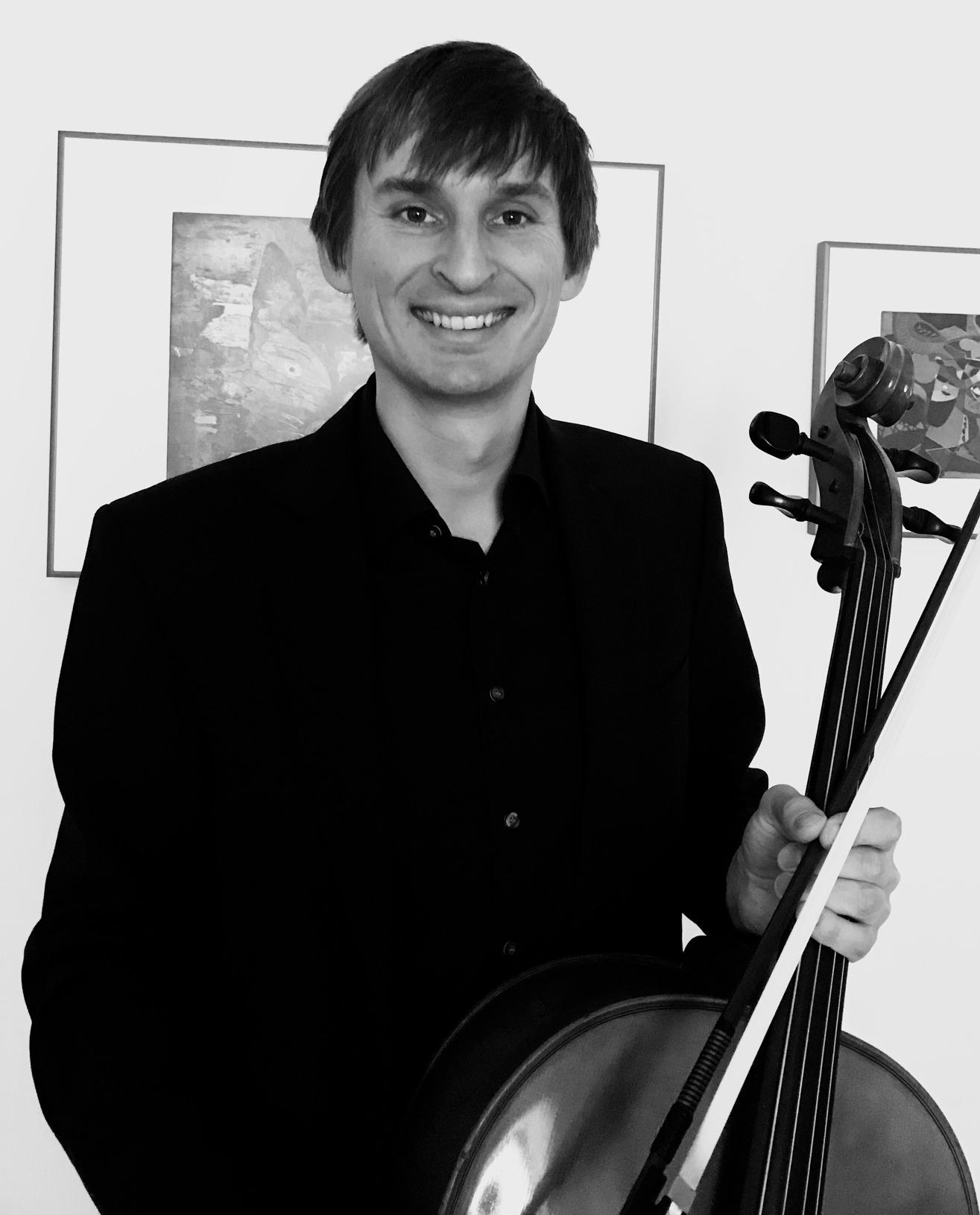 Marius Schmid