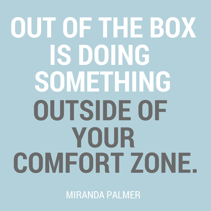 Out of the Box - Private Practice Marketing