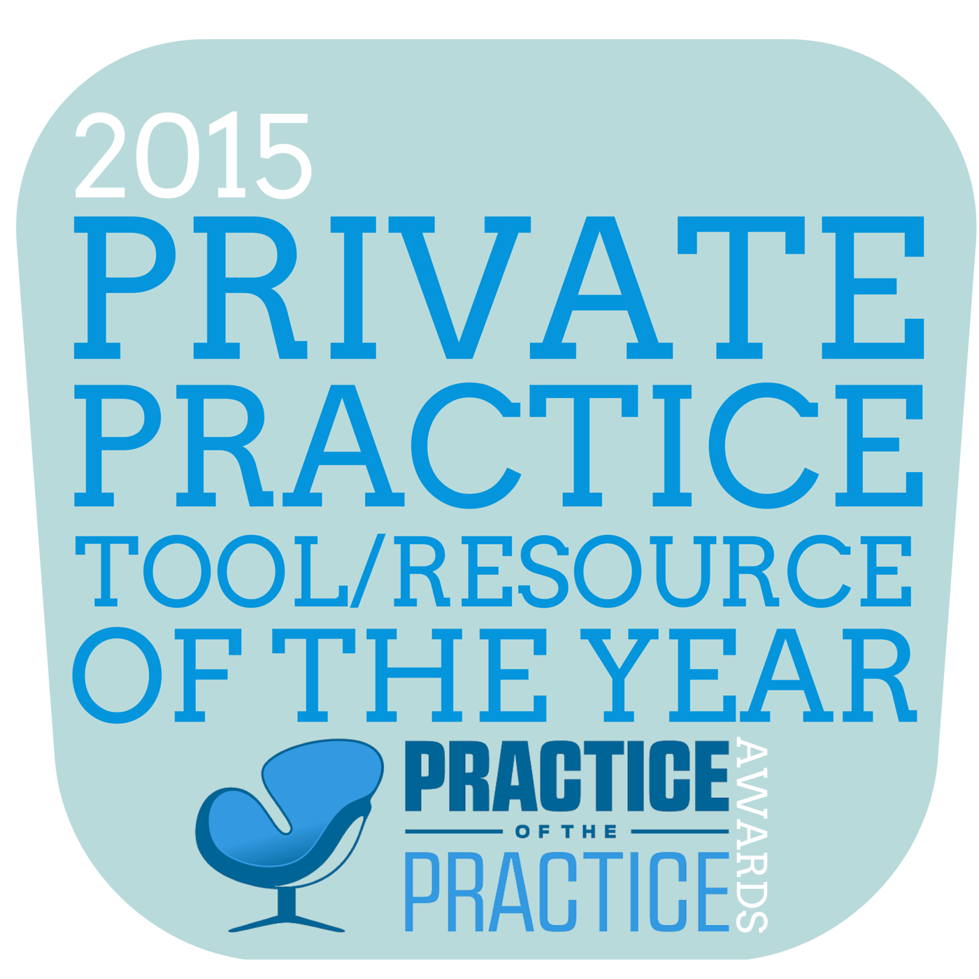 2015 Private Practice Resource of the Year
