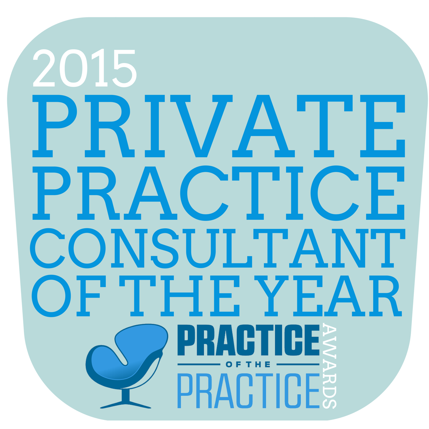 2015 Private Practice Consultant of the Year