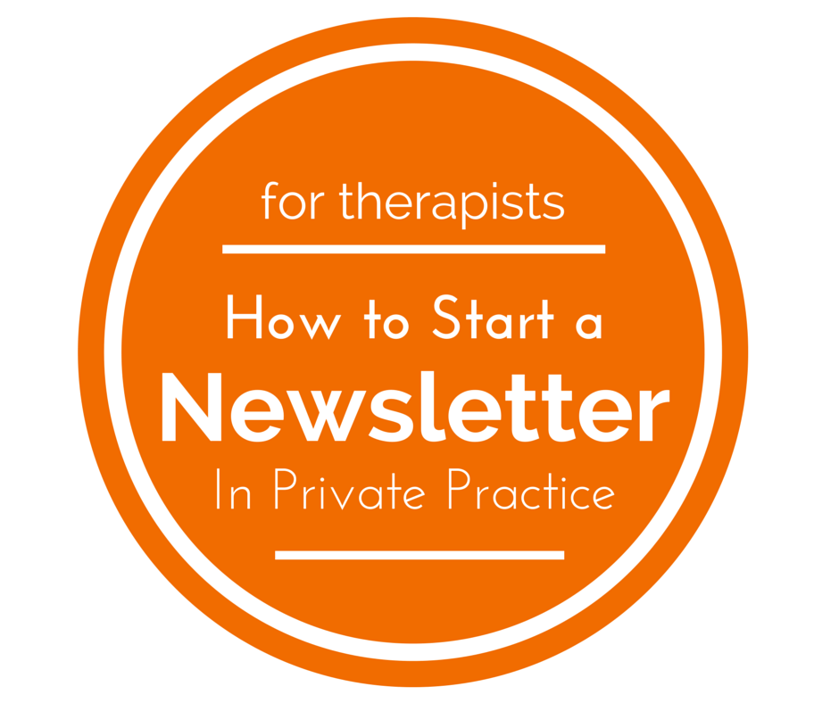 free list building training for therapists