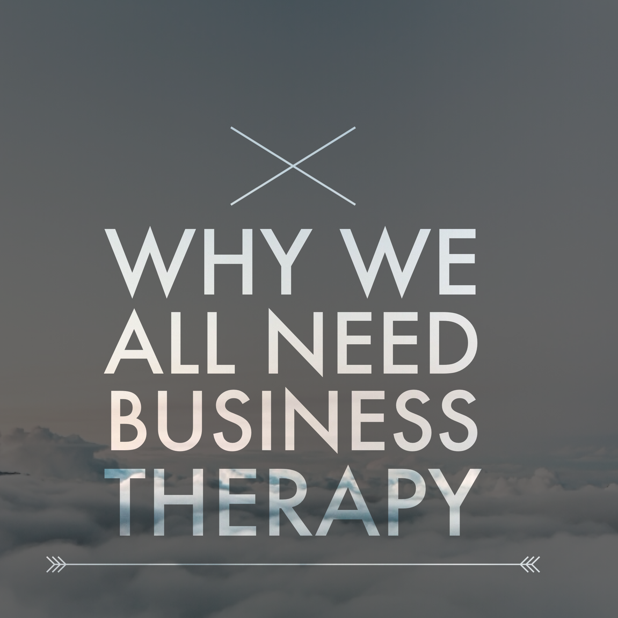 Business therapy for psychotherapists