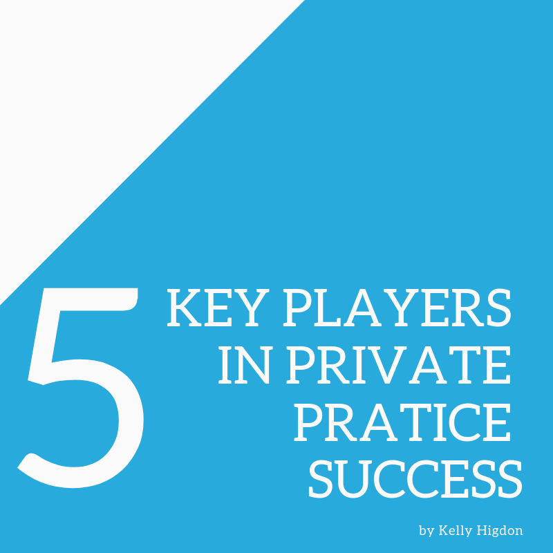 Private Practice Success What to Do