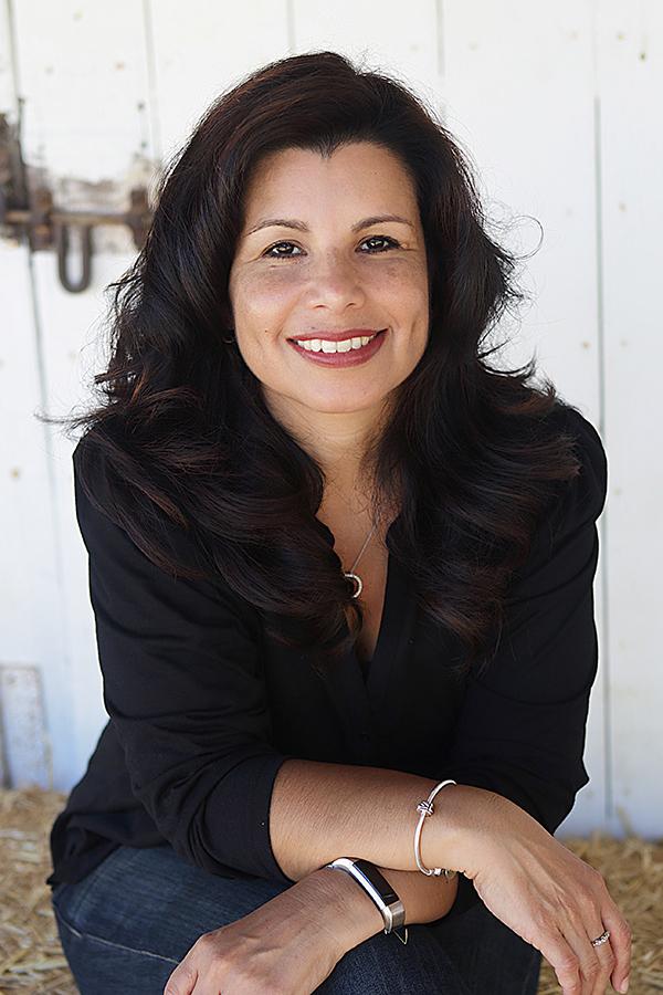 Diana Trevino Trauma Therapist