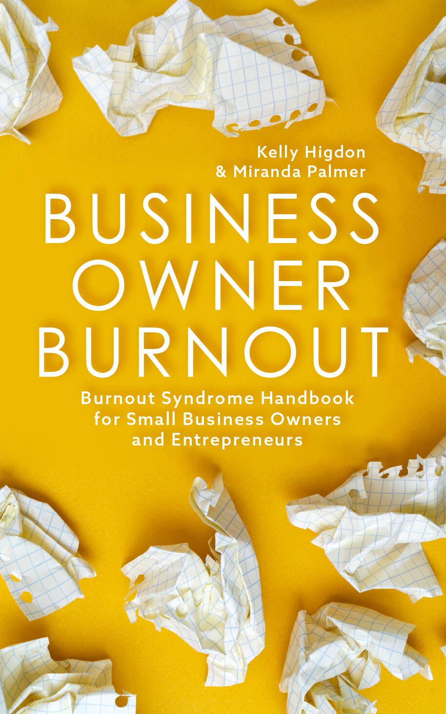 Business Owner Burnout