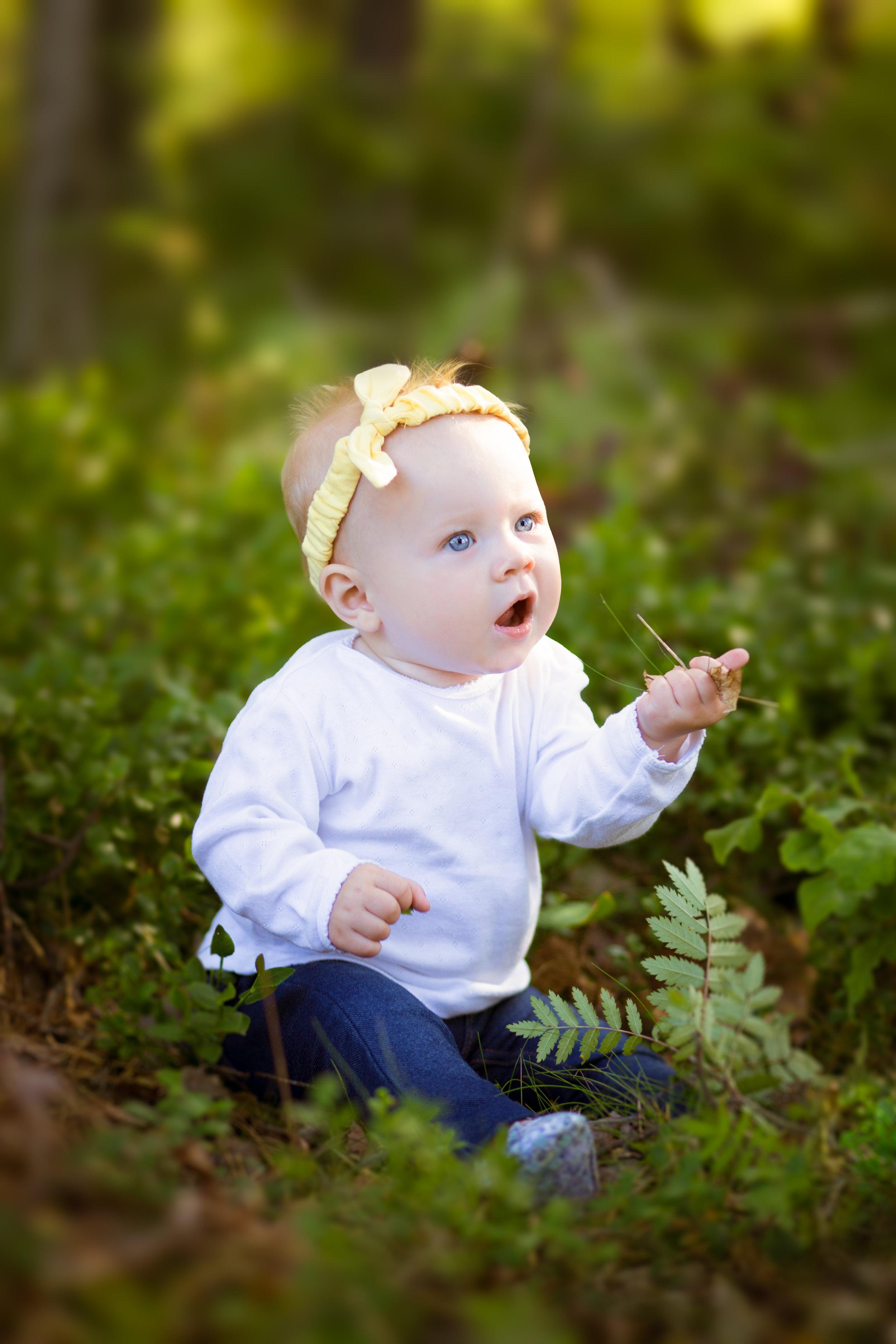 Barnfotograf i Stockkholm