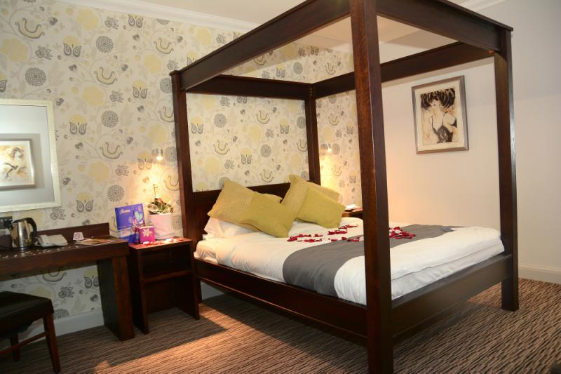 Kingscliff Hotel - Bridal Suite