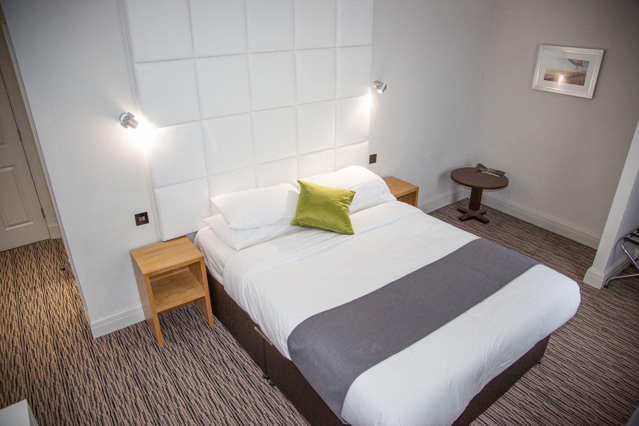 Kingscliff Hotel - Standard Double Room