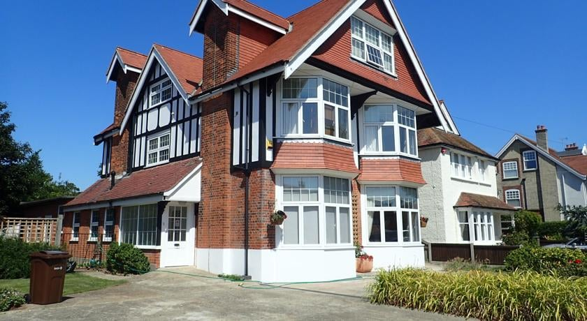 The Old Surgery, Frinton