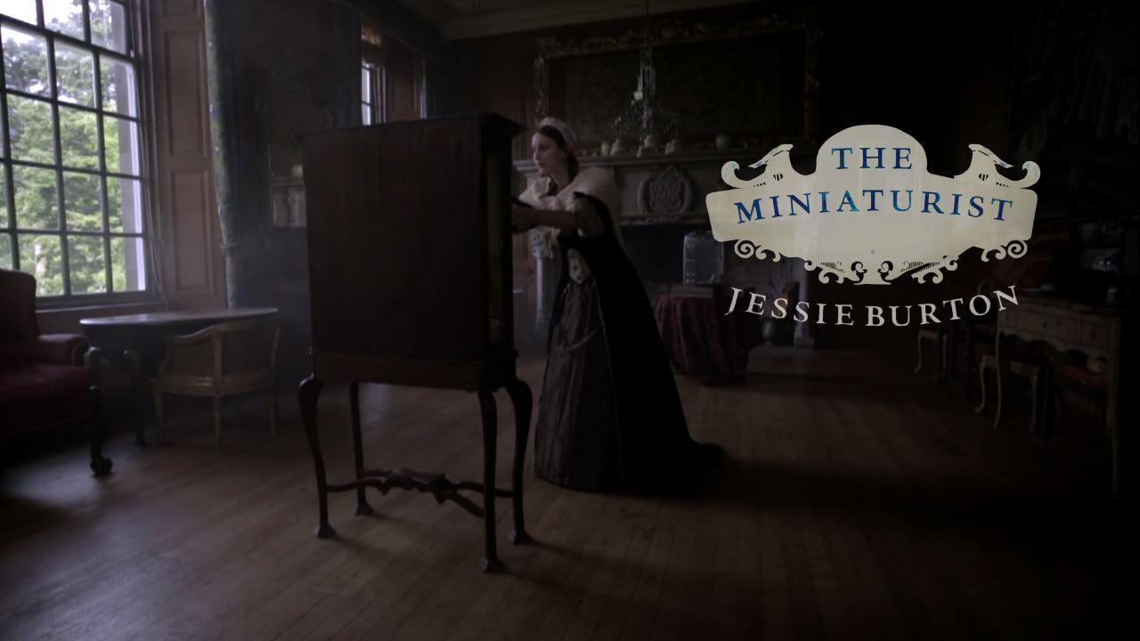 PICADOR - THE MINIATURIST