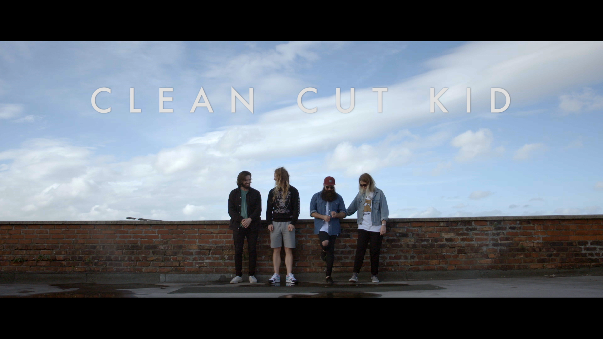 CLEAN CUT KID - DOCUMENTARY