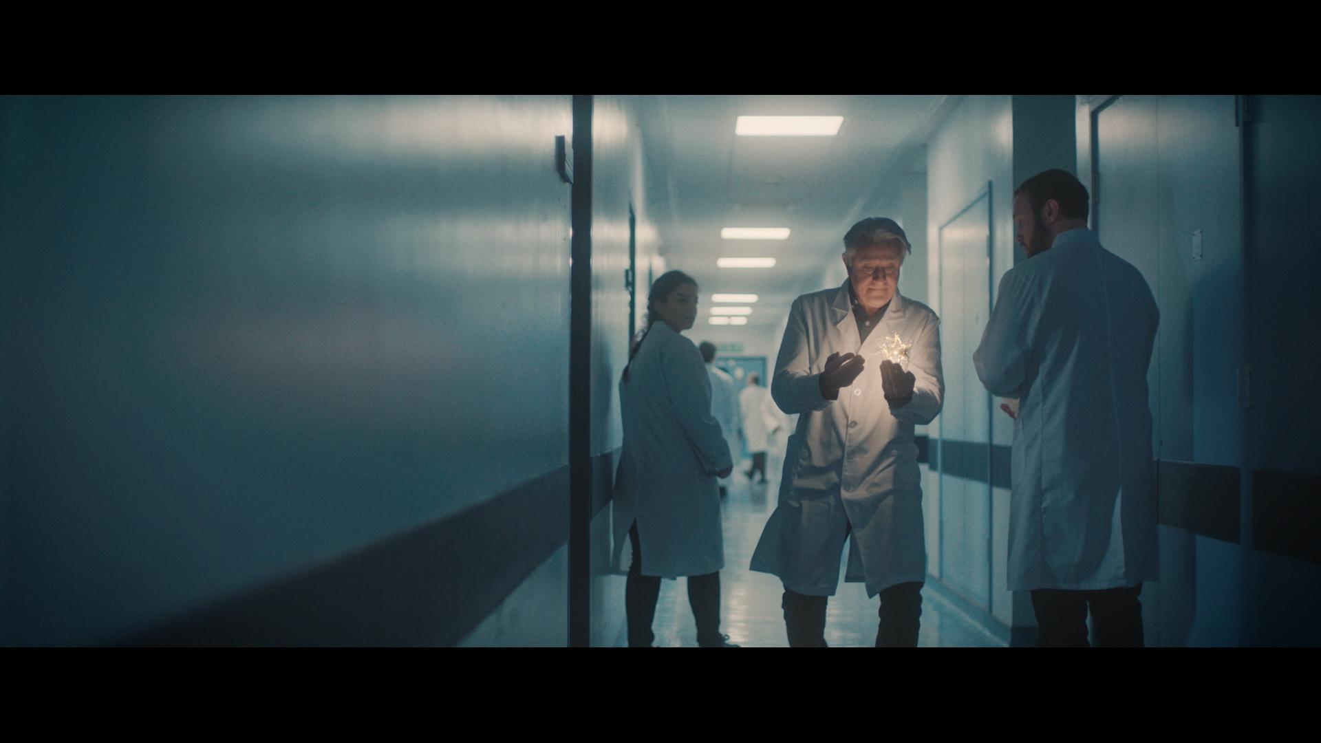 EFPIA THE SPARK - BRAND FILM