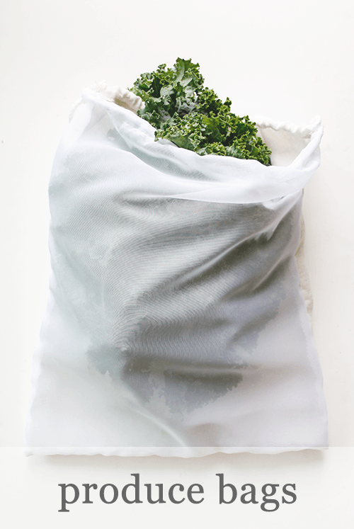 Super Absorbent Produce Bags