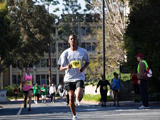Race For Success