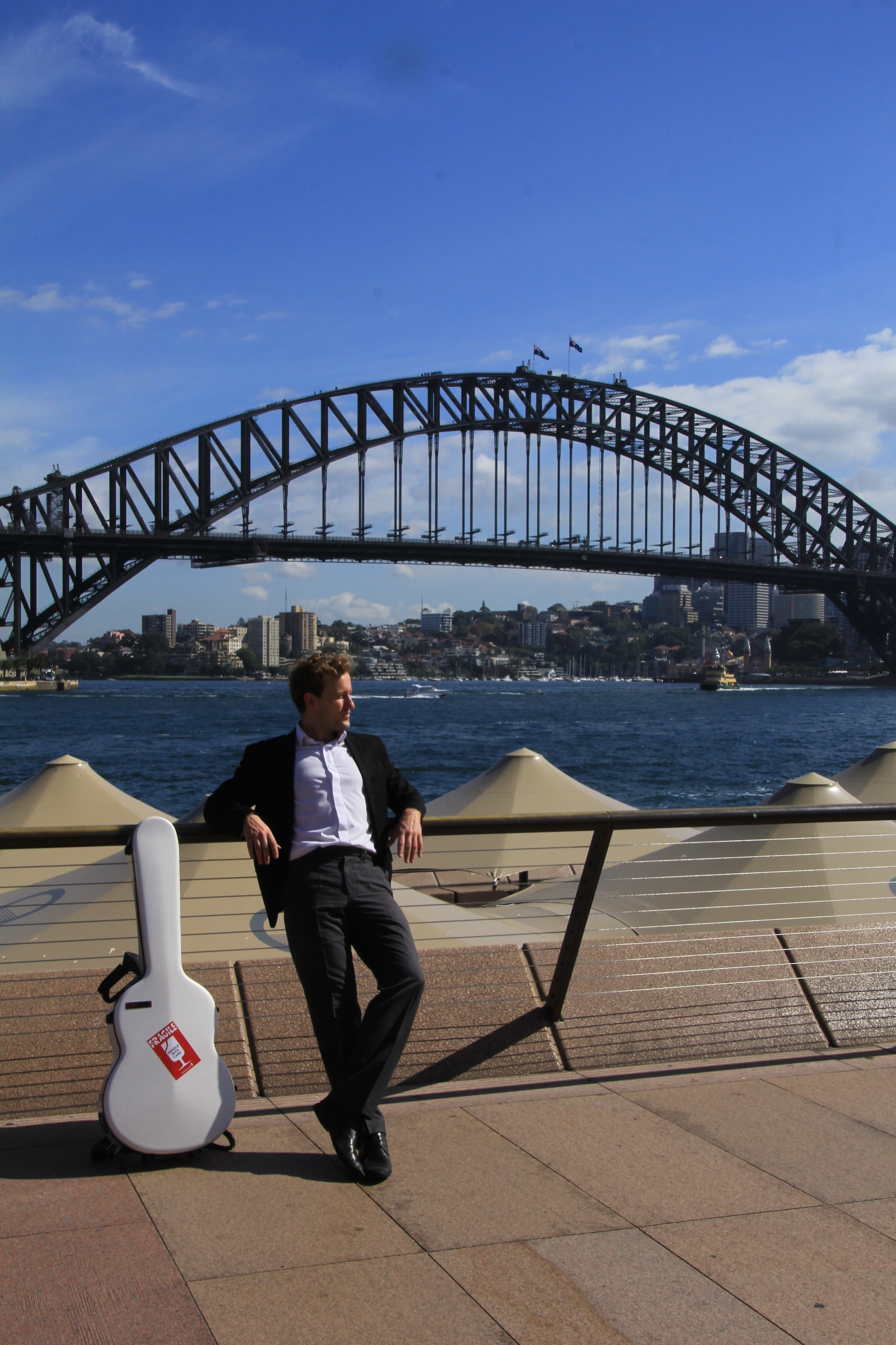 Circular Quay, Sydney