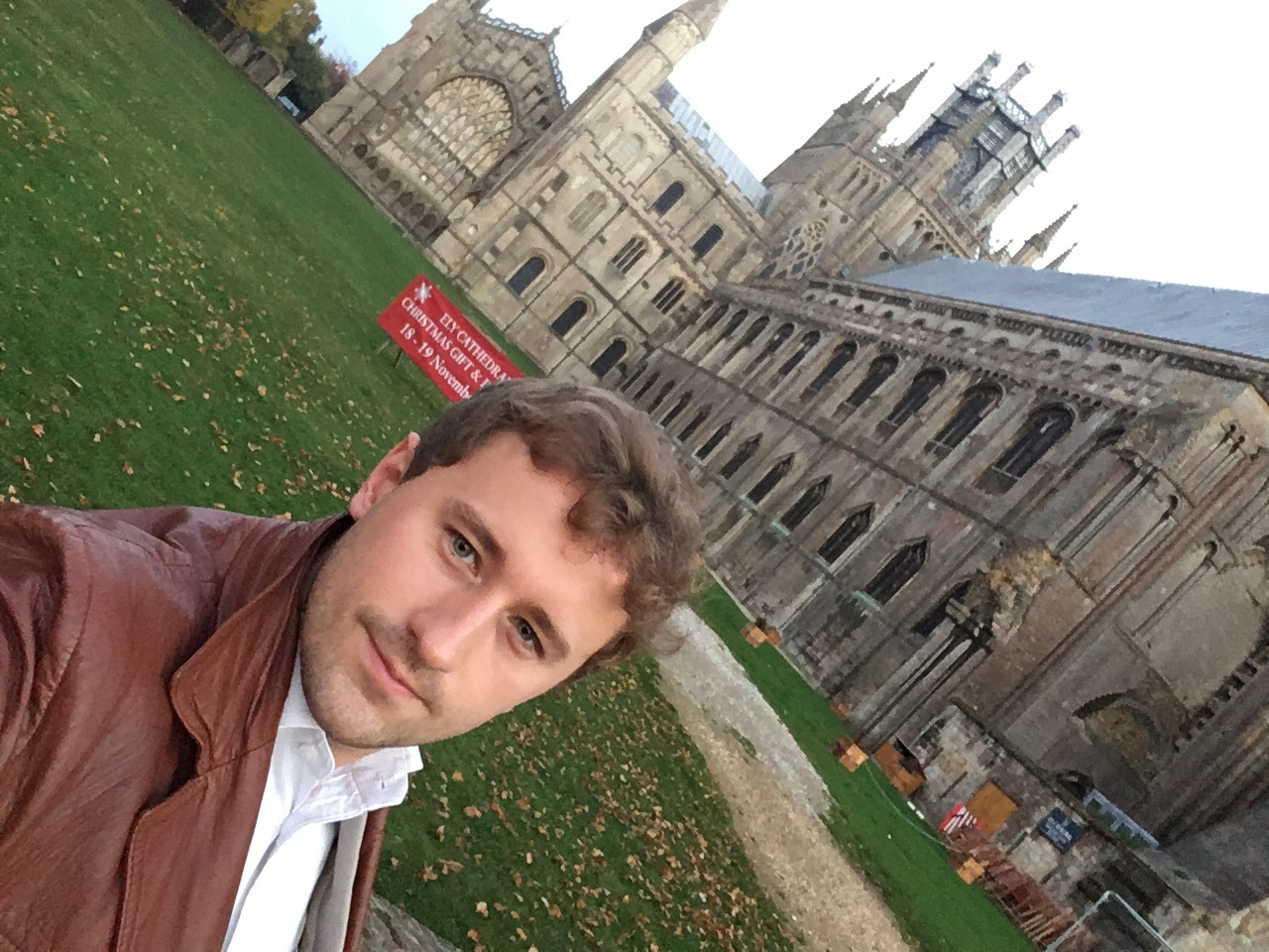Ely Cathedral - Saturday 29th October 2016